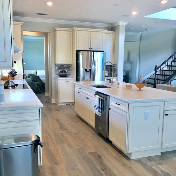 Kitchen Cleaning   We Organize Florida - Professional Home, Office, and Retail Organizers in Southwest Florida
