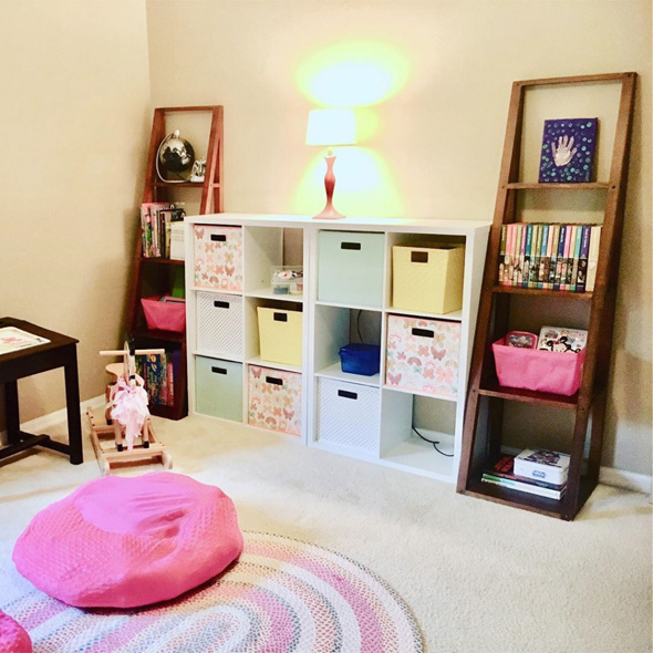 Kid's Room   We Organize Florida - Professional Home, Office, and Retail Organizers in Southwest Florida