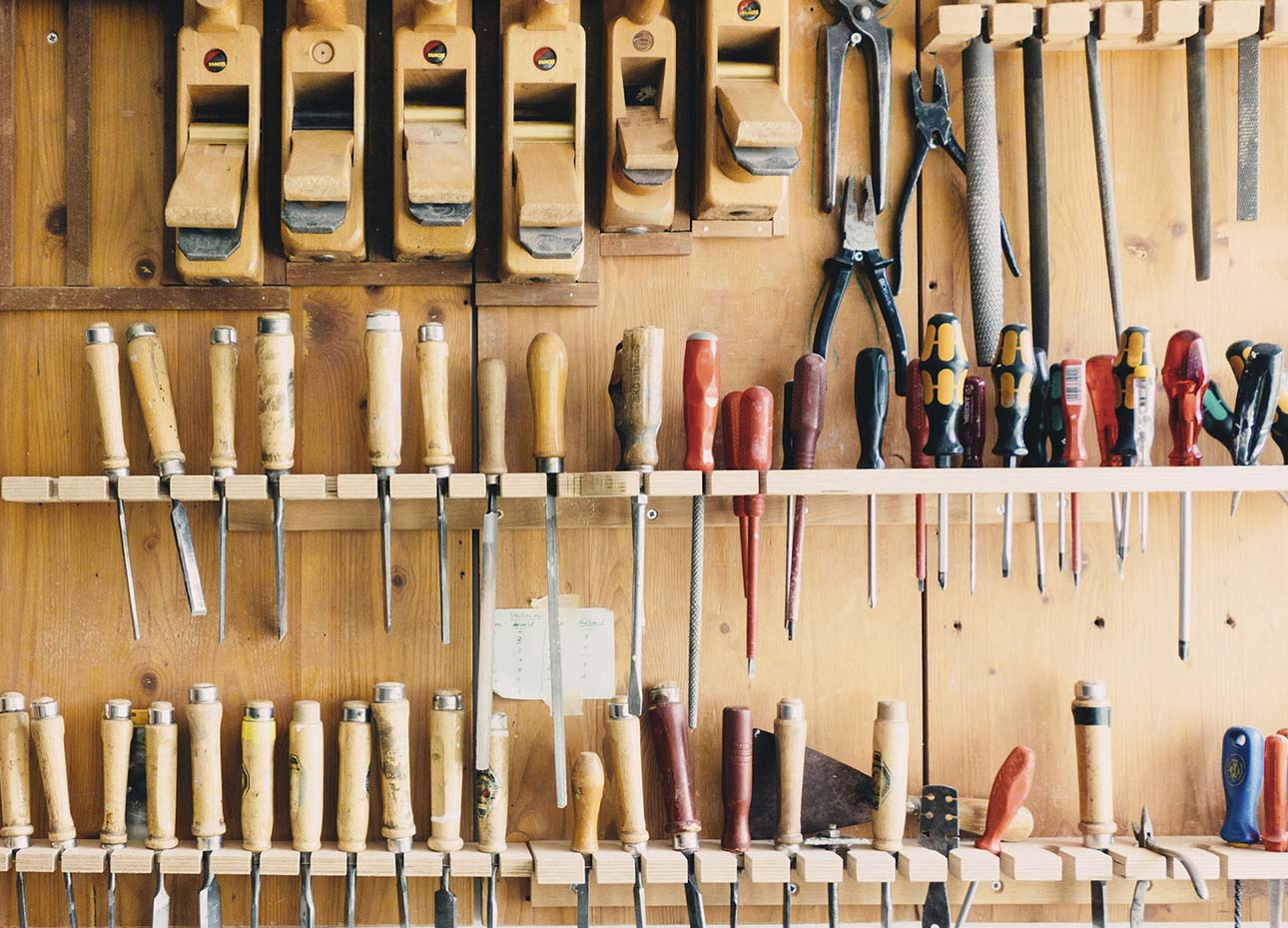 Tools in Garage   We Organize Florida - Professional Home, Office, and Retail Organizers in Southwest Florida
