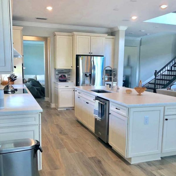 Clean Kitchen   We Organize Florida - Professional Home, Office, and Retail Organizers in Southwest Florida